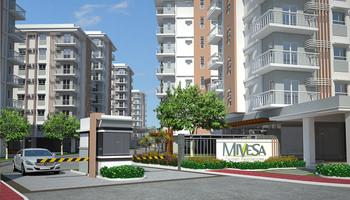 Top 5 Reasons to choose Mivesa Garden Residences