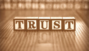 Trust: What every Client should require