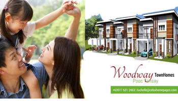 Woodway Townhomes